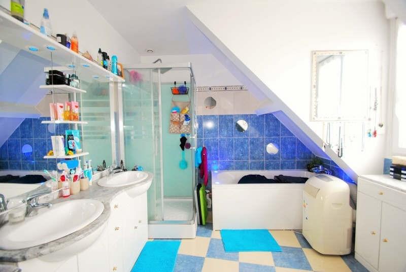 Vente maison / villa Bezons 518000€ - Photo 8