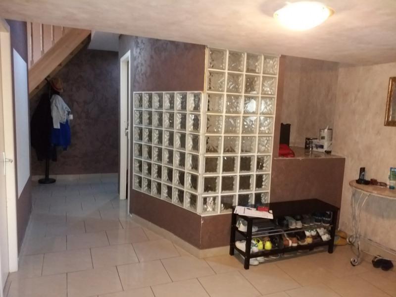 Vente maison / villa Bourgoin-jallieu 239000€ - Photo 5
