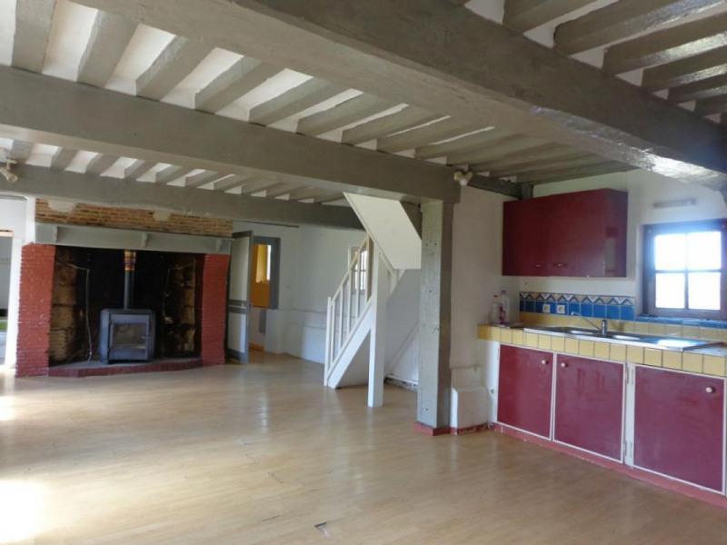 Vente maison / villa Lisieux 135000€ - Photo 2