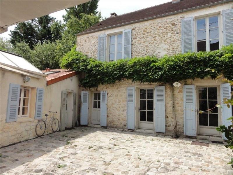 Sale house / villa Longpont sur orge 600000€ - Picture 1