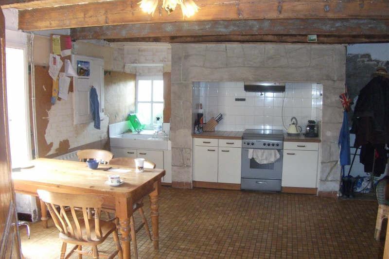 Sale house / villa Confort meilars 260500€ - Picture 4