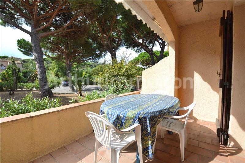 Sale apartment Les issambres 180000€ - Picture 2