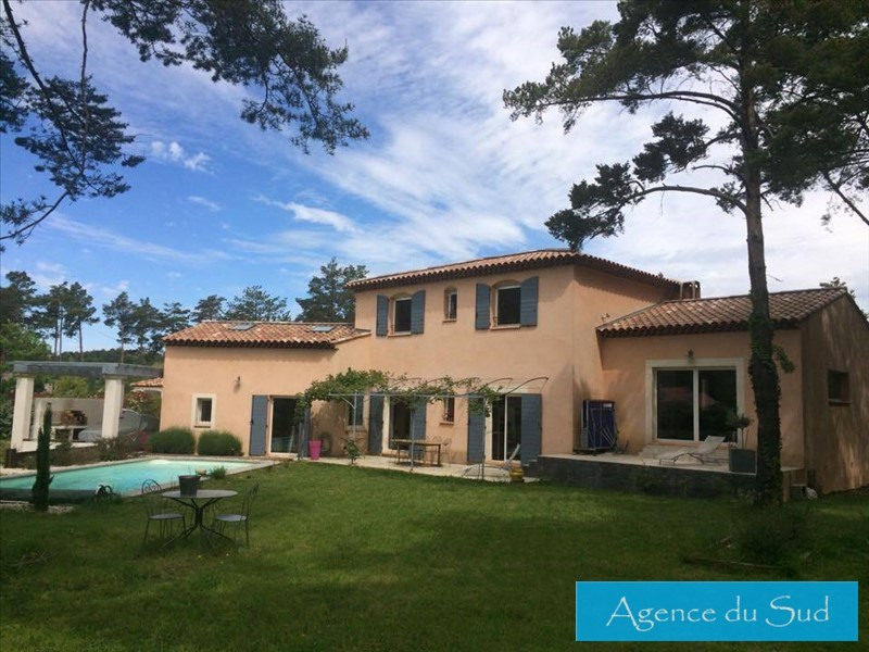 Vente de prestige maison / villa Plan d aups 494000€ - Photo 1