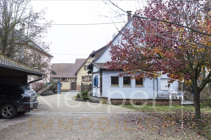 Vente maison / villa Niedernai 520000€ - Photo 12