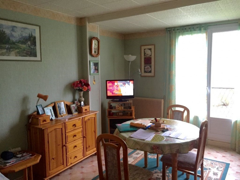 Vente appartement Beauvais 70 000€ - Photo 1