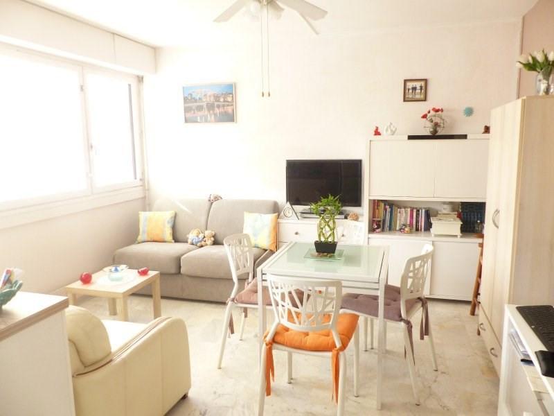 Sale apartment St raphael 105000€ - Picture 1