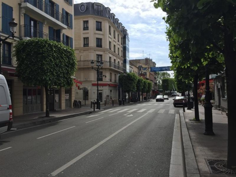 Location Boutique Puteaux 0