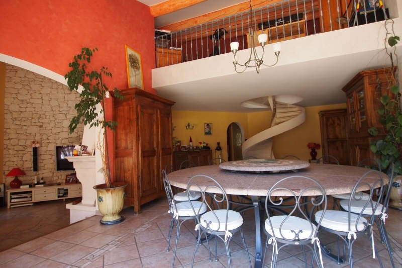 Vente de prestige maison / villa Goudargues 795 000€ - Photo 16