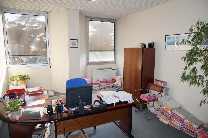 Revenda escritório Vienne 578000€ - Fotografia 5