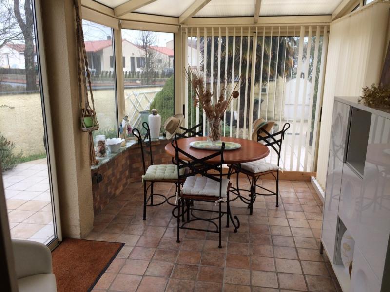 Vente maison / villa Saint georges de didonne 283500€ - Photo 3