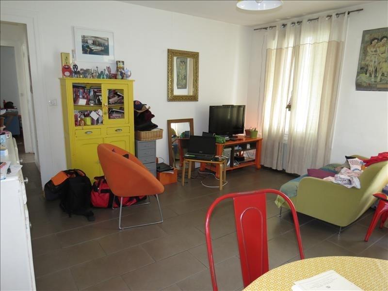 Vente appartement Tours 179000€ - Photo 2