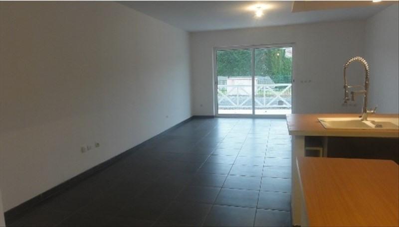 Rental apartment Narcastet 600€ CC - Picture 2