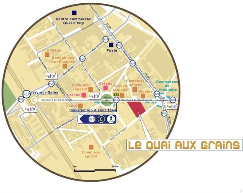 Vente Boutique Ivry-sur-Seine 0