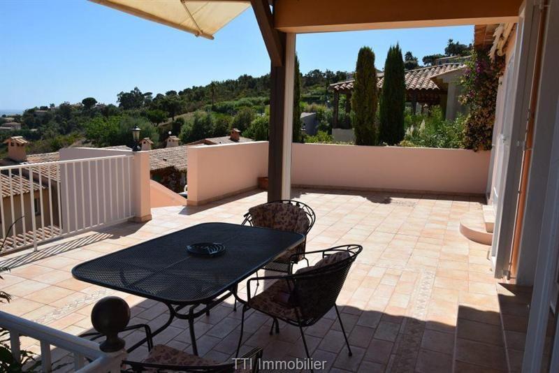 Sale house / villa Les issambres 515000€ - Picture 10