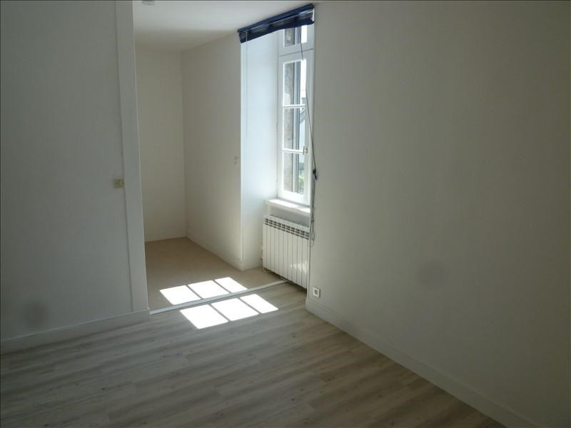 Vente appartement Clohars carnoet 48 000€ - Photo 3