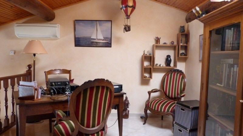 Vente maison / villa St didier 378000€ - Photo 5