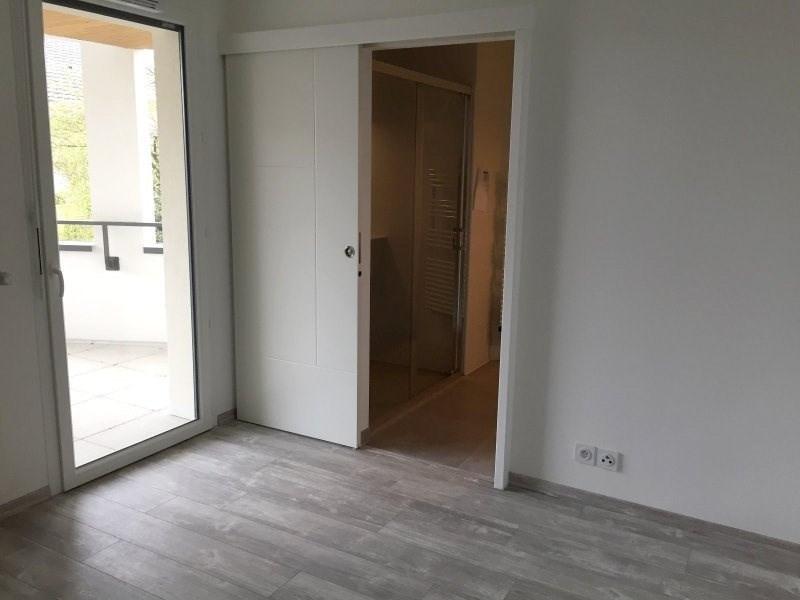 Vente appartement Veigy foncenex 420000€ - Photo 10
