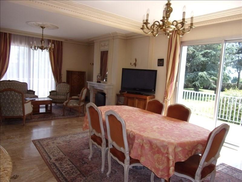 Vente maison / villa Etrelles 298480€ - Photo 2