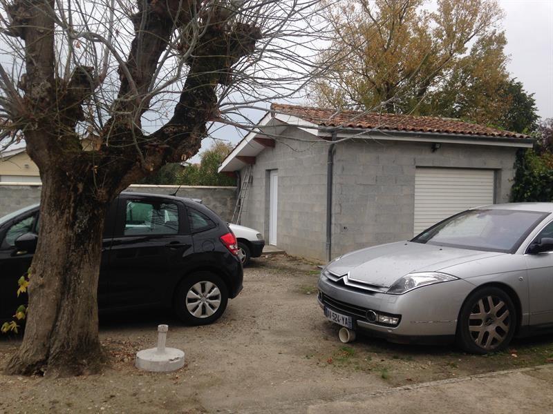 Vente maison villa 4 pi ce s m rignac 88 m avec 3 for Achat maison merignac