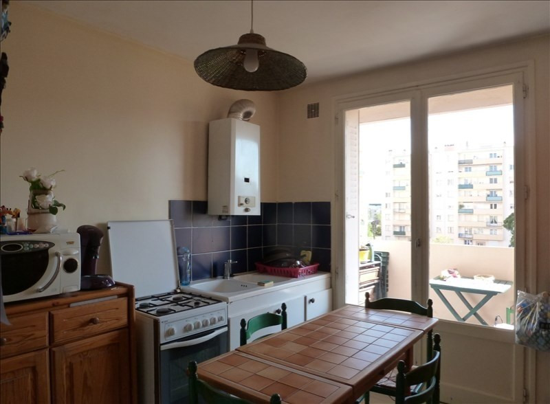 Sale apartment Roanne 64 600€ - Picture 2