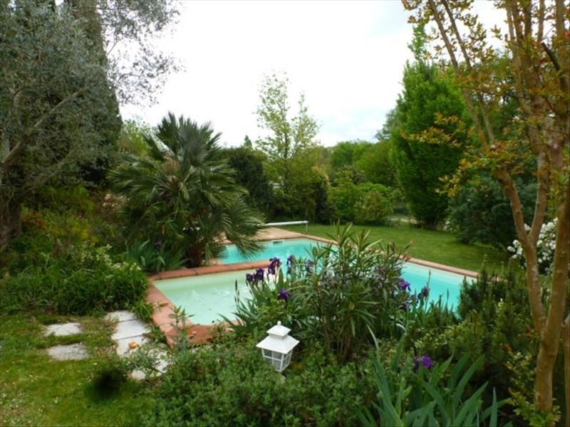 Vente de prestige maison / villa Brax 645000€ - Photo 10