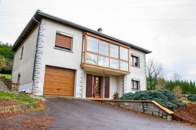 Vente maison / villa St leonard de noblat 143000€ - Photo 1