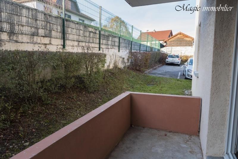 Location appartement Bellegarde sur valserine 735€ CC - Photo 8