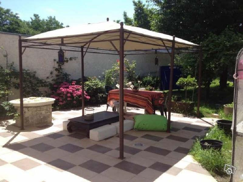 Sale house / villa Champigny sur marne 370000€ - Picture 2