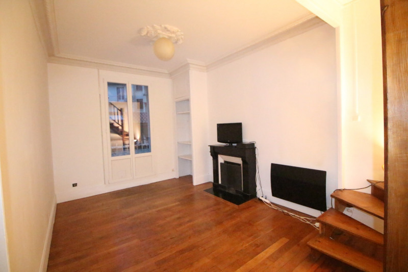 Sale apartment Grenoble 215 000€ - Picture 2