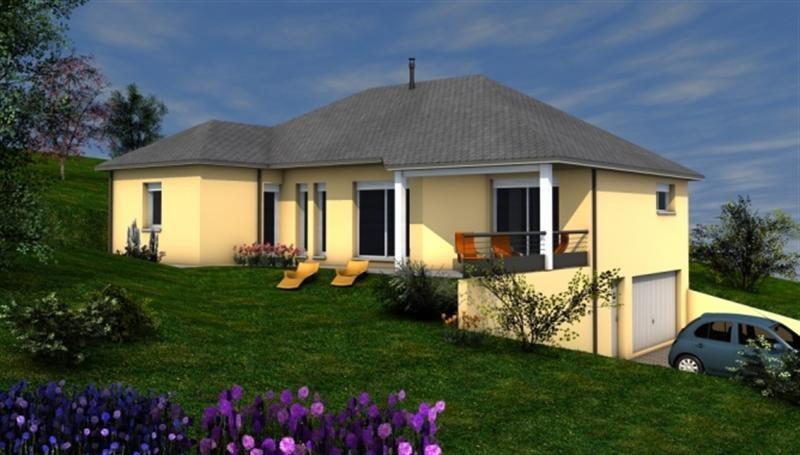 Maison  5 pièces + Terrain 832 m² Mende par MAISONS CHRYSALIDES AGENCE MENDE