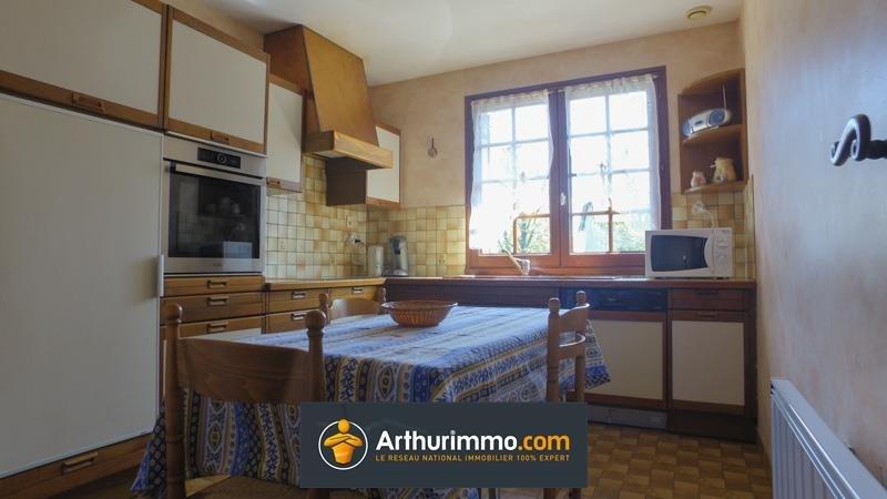 Vente maison / villa St victor de morestel 215000€ - Photo 8