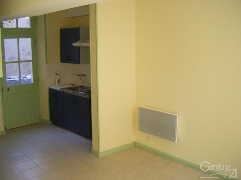 Locação apartamento Caen 355€ CC - Fotografia 1