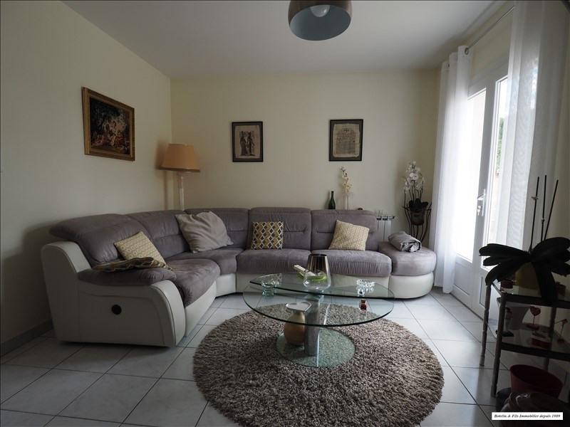 Sale house / villa Bagnols sur ceze 299000€ - Picture 5