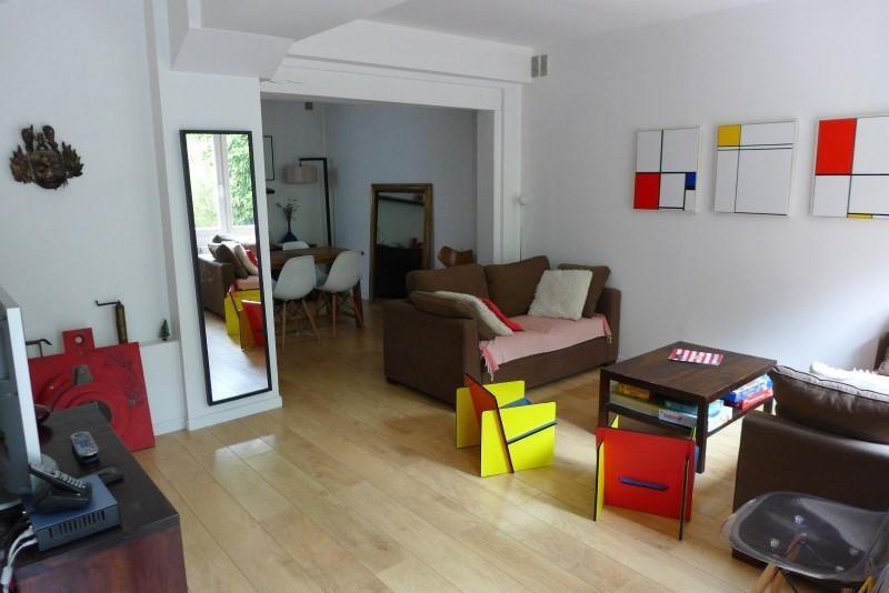 Vente maison / villa La celle st cloud 499000€ - Photo 3
