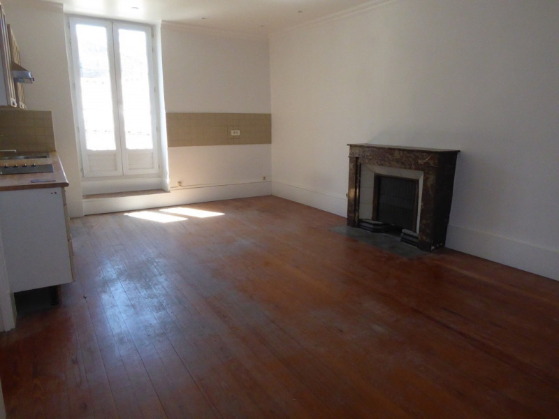 Location appartement Aubenas 430€ CC - Photo 8