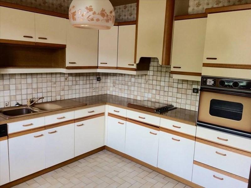 Vendita casa St marcellin 185000€ - Fotografia 4