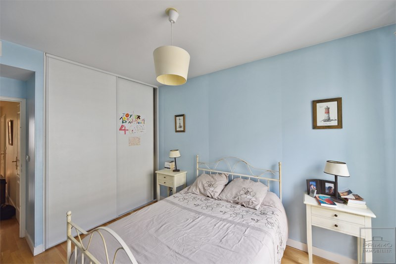 Vente appartement Lyon 6ème 630 000€ - Photo 4