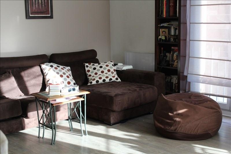 Sale apartment Bois colombes 550000€ - Picture 2