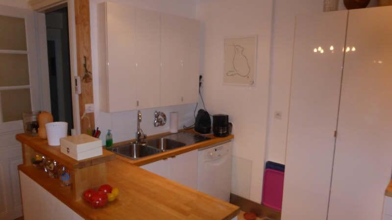 Vente appartement Bagneres de luchon 262500€ - Photo 7