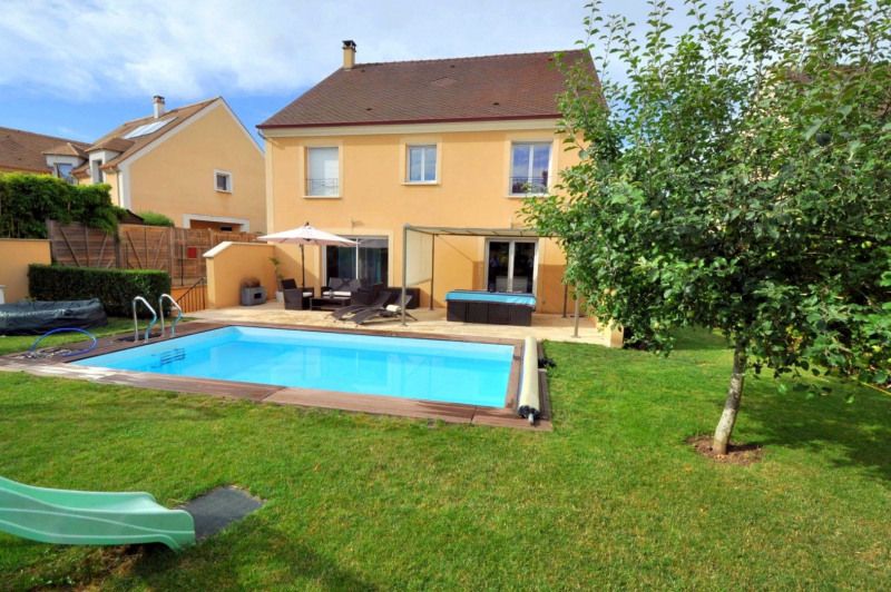 Sale house / villa Limours 650 000€ - Picture 2