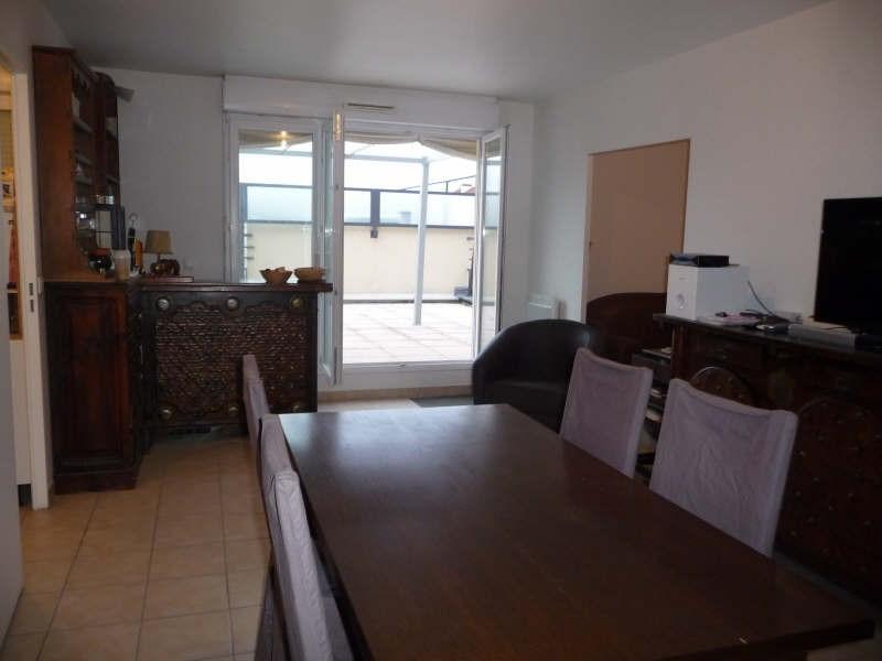 Vente appartement Sartrouville 379000€ - Photo 3