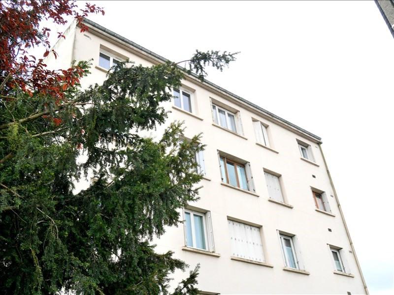 Location maison / villa Le raincy 990€ CC - Photo 1