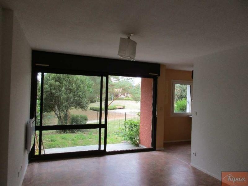 Rental apartment Castanet-tolosan 540€ CC - Picture 3