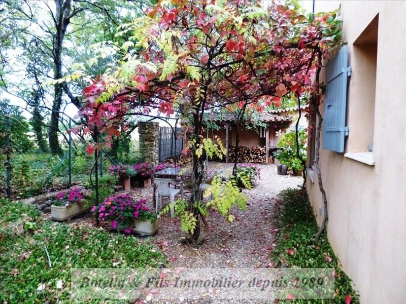 Vendita casa Uzes 420000€ - Fotografia 2