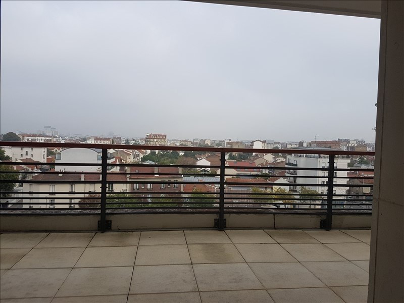 Vente appartement Colombes 272 000€ - Photo 1