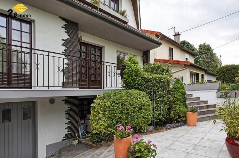 Vente maison / villa Choisy le roi 535000€ - Photo 2