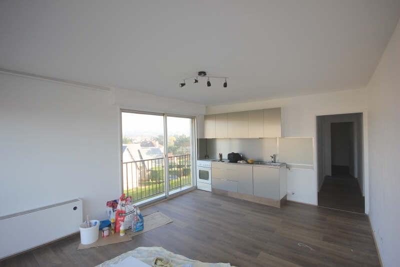Vente appartement Villers sur mer 118000€ - Photo 2
