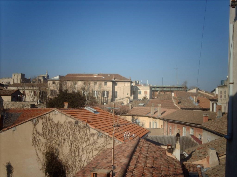 Rental apartment Avignon 693€ CC - Picture 2