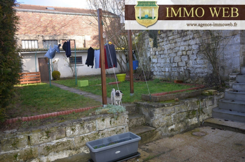 Vente Maison / Villa 70m² Chantilly