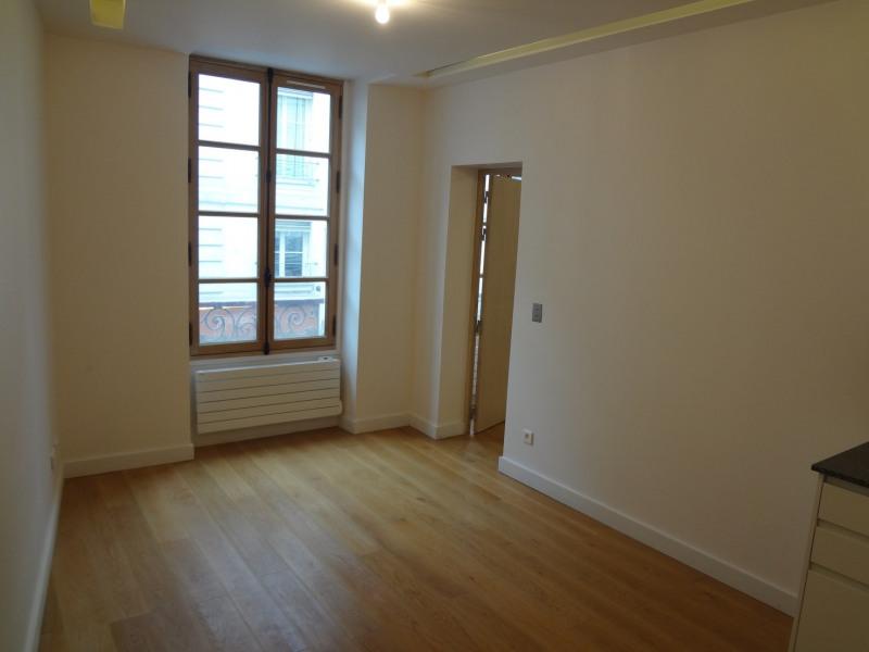 Sale apartment Paris 7ème 520000€ - Picture 3